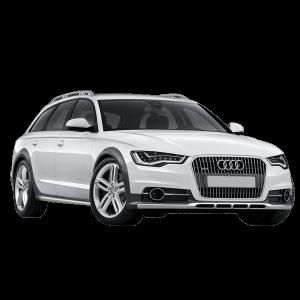 Выкуп двигателей Audi Audi A6 allroad
