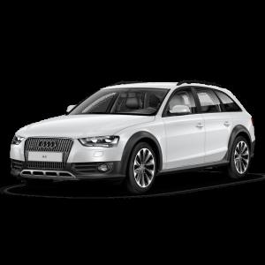 Выкуп дверей Audi Audi A4 allroad