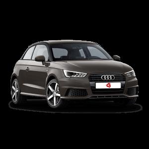 Выкуп двигателей Audi Audi A1