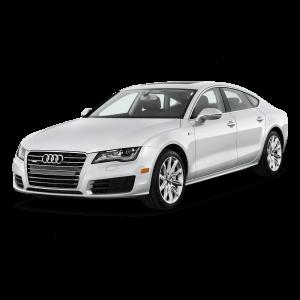 Выкуп дверей Audi Audi A7