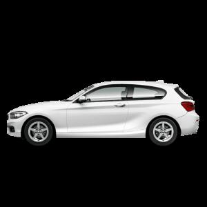 Выкуп остатков запчастей BMW BMW 1-Series