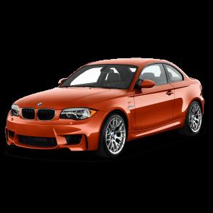 Кузовные детали BMW BMW 1M