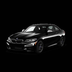 Выкуп остатков запчастей BMW BMW 2-Series