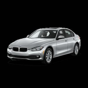 Выкуп остатков запчастей BMW BMW 3-Series