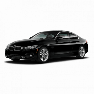 Выкуп остатков запчастей BMW BMW 4-Series