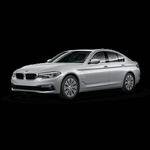 Выкуп остатков запчастей BMW BMW 5-Series
