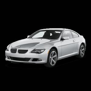 Выкуп остатков запчастей BMW BMW 6-Series