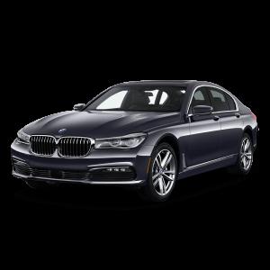Выкуп остатков запчастей BMW BMW 7-Series
