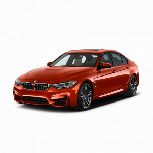 Кузовные детали BMW BMW M3