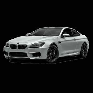Выкуп остатков запчастей BMW BMW M6
