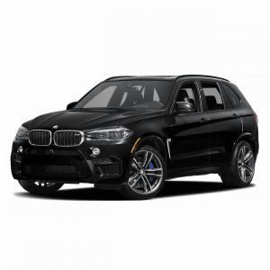 Кузовные детали BMW BMW X5 M
