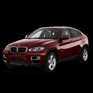 Кузовные детали BMW BMW X6