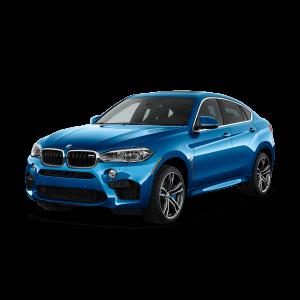 Кузовные детали BMW BMW X6 M