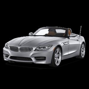 Выкуп остатков запчастей BMW BMW Z4