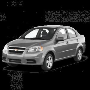 Выкуп ненужных запчастей Chevrolet Chevrolet Aveo