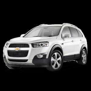 Выкуп ненужных запчастей Chevrolet Chevrolet Captiva