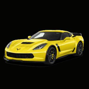 Выкуп ненужных запчастей Chevrolet Chevrolet Corvette