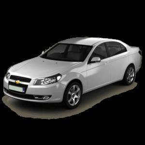 Выкуп ненужных запчастей Chevrolet Chevrolet Epica