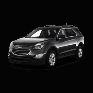 Выкуп ненужных запчастей Chevrolet Chevrolet Equinox