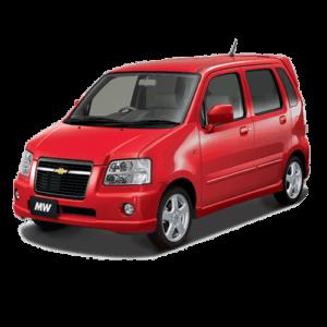 Выкуп ненужных запчастей Chevrolet Chevrolet Mw
