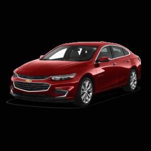 Выкуп ненужных запчастей Chevrolet Chevrolet Malibu