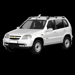 Выкуп ненужных запчастей Chevrolet Chevrolet Niva