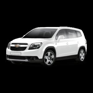 Выкуп ненужных запчастей Chevrolet Chevrolet Orlando