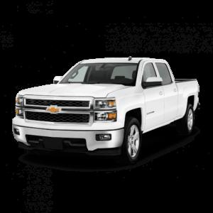 Выкуп ненужных запчастей Chevrolet Chevrolet Silverado