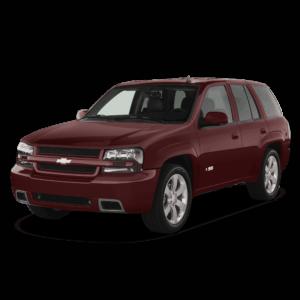 Выкуп ненужных запчастей Chevrolet Chevrolet Trailblaizer