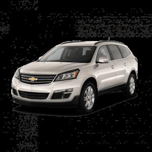 Выкуп ненужных запчастей Chevrolet Chevrolet Traverse