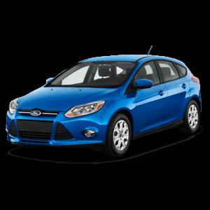 Выкуп ненужных запчастей Ford Ford Focus