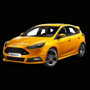 Выкуп ненужных запчастей Ford Ford Focus-ST