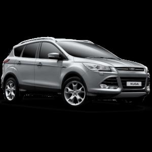 Выкуп ненужных запчастей Ford Ford Kuga