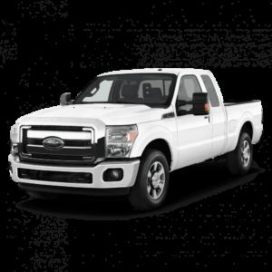 Выкуп ненужных запчастей Ford Ford Ranger-North