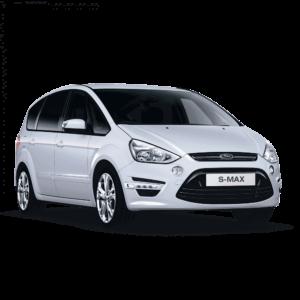 Выкуп ненужных запчастей Ford Ford S-MAX