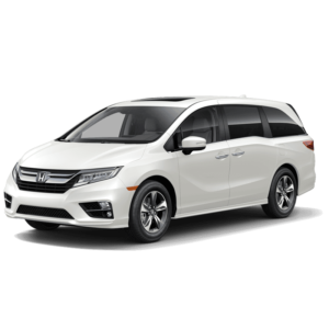 Выкуп Б/У запчастей Honda Honda Odyssey(North America)