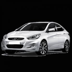 Выкуп ненужных запчастей Hyundai Hyundai Solaris