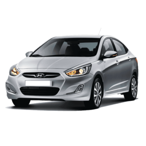 Выкуп ненужных запчастей Hyundai Hyundai Verna