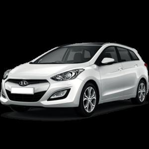 Выкуп ненужных запчастей Hyundai Hyundai I-30