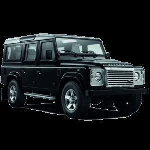 Выкуп кузова Land Rover Land Rover Defender