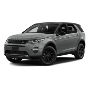 Выкуп кузова Land Rover Land Rover Discovery Sport