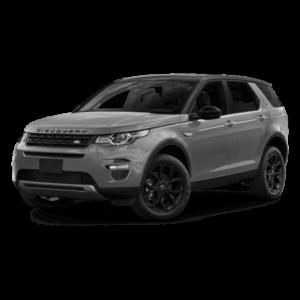 Кузовные детали Land Rover Land Rover Discovery Sport