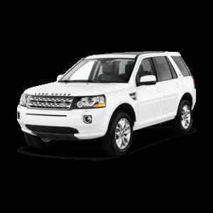 Выкуп кузова Land Rover Land Rover Freelander