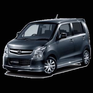 Выкуп бамперов Mazda Mazda Az-Wagon