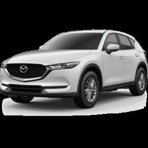 Выкуп бамперов Mazda Mazda CX-5