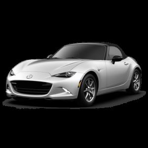 Выкуп бамперов Mazda Mazda MX-5