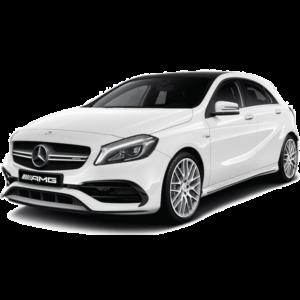 Выкуп генераторов Mercedes Mercedes A-klasse AMG