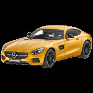 Выкуп генераторов Mercedes Mercedes AMG-GT