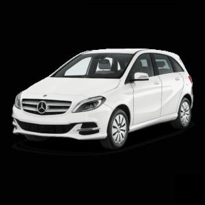 Выкуп генераторов Mercedes Mercedes B-klasse
