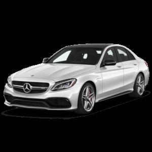 Выкуп генераторов Mercedes Mercedes C-klasse AMG